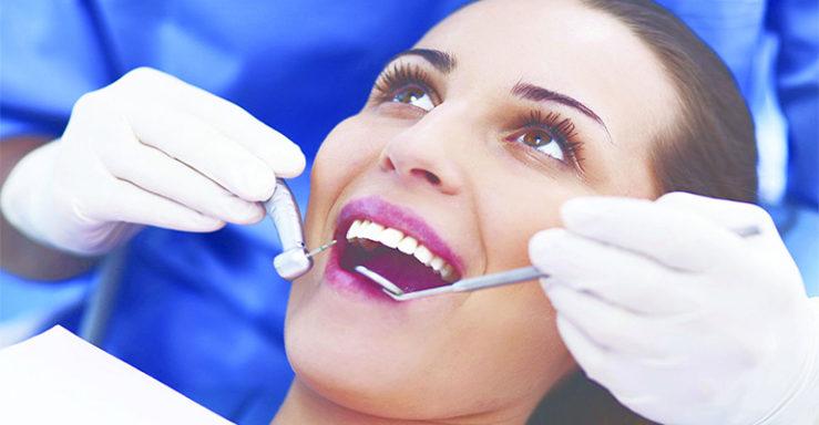 Холистическая стоматология.